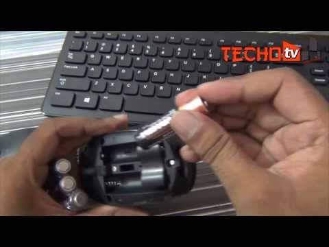 Dell KM632 Wireless Keyboard Mouse Combo In-depth review, unboxing
