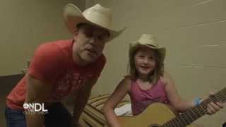 """On The DL"" with Dustin Lynch Ep 15: Breedlove Guitars"