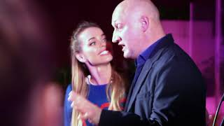 Презентация клипа Гоши Куценко на песню