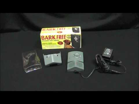 Barkfree Dog Repeller