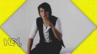 [ james maslow ★ call me maybe? ☏ ]