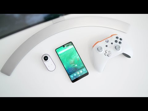Essential Phone REVIEW - AFTER 1 MONTH - Revisited