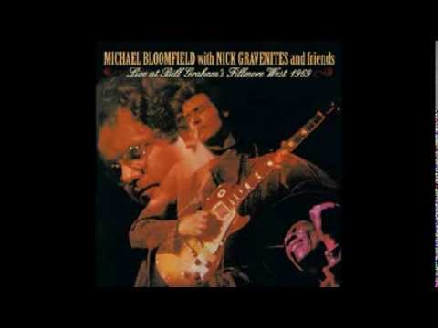 Blues on a Westside MIKE BLOOMFIELD & NICK GRAVENITES