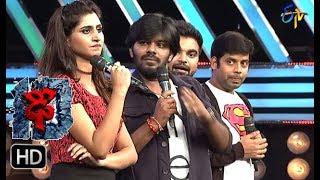 Intro | Sudheer | Rashmi | Hemanth | Varshni | Dhee 10 | 16th August 2017| ETV Telugu
