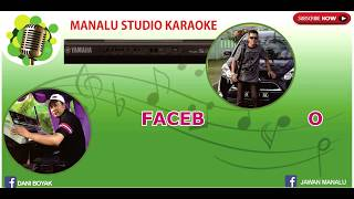 FACEBOOK (Karaoke Batak Versi Keyboard)