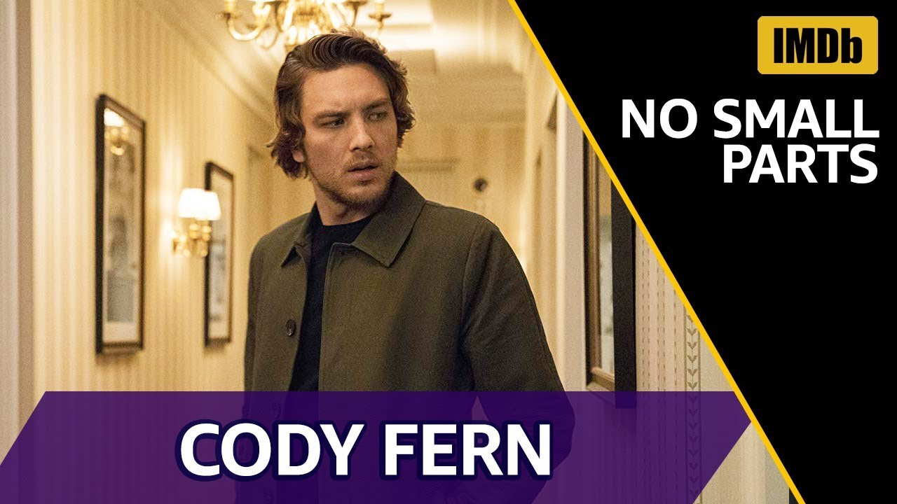 Cody Fern Roles Before House Of Cards Imdb No Small Parts Youtube