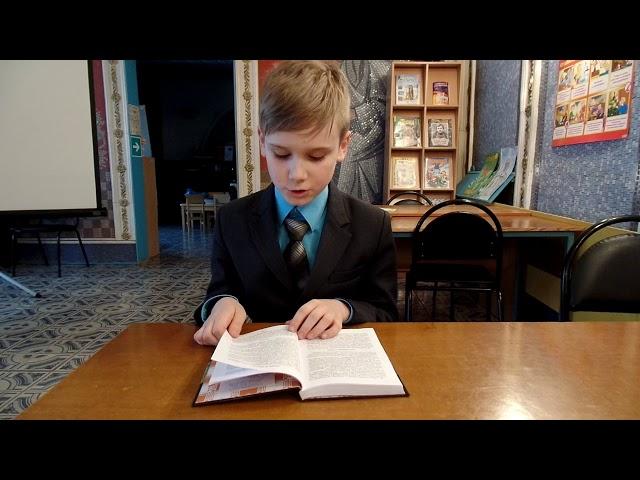 Изображение предпросмотра прочтения – АлександрКарташов читает произведение «Шарик» А.И.Солженицына