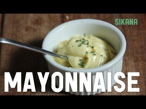 mayonnaise-|-cuisine