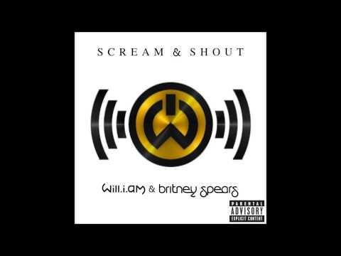 Scream & Shout Remix Officiel
