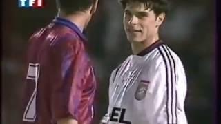 Bordeaux 1 - 3 Bayern Munich  (15-05-1996)  Finale Coupe UEFA