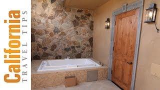 The Spa at the Estate | Napa Valley Luxury Spas | California Travel Tips