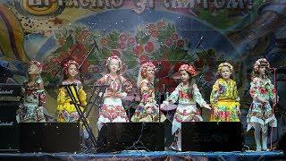 Веселі нотки Чарівні україночки і Самоцвіти mp3