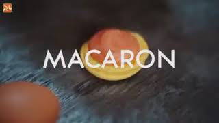 Cách làm bánh Macaron kiểu Pháp đã siêu lòng bao thực khách