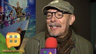 ¿Mauricio Castillo quiere trabajar en TV Azteca? | Ventaneando
