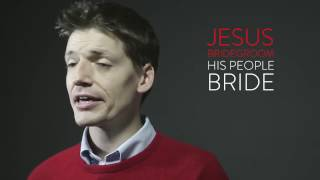 The 3-2-1 Course: You are ONE with Adam. Be ONE with Jesus - Talk 3