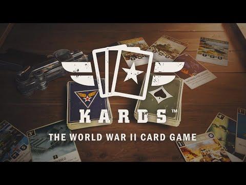 KARDS - The World War II Card Game