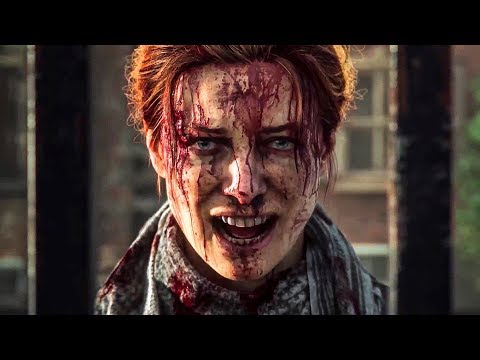 The Walking Dead Game - Official Trailer #4 (2018) Zombie Game