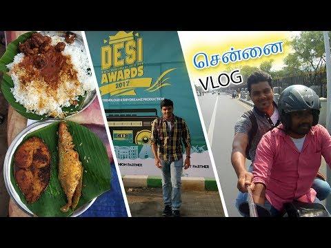 😍A Perfect Chennai VLOG : 🔥 இது நம்ம சென்னை