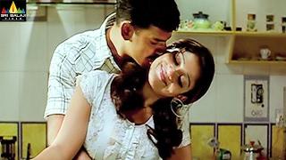Salute Telugu Movie Part 1115  Vishal Nayanatara  Sri Balaji Video