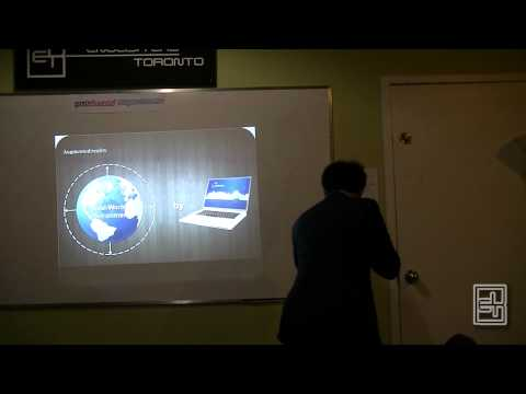 SANG HYEOK MOON - New Technology of Advertisement