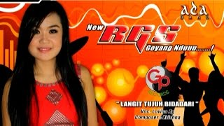 Download lagu Lovina AG Langit Tujuh Bidadari MP3