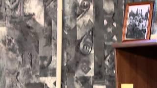 видео Квартирный счетчик тепла (теплосчетчик) Apator ELF  Powogaz Польша