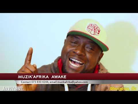 Djerba Leader réçu dans Muzik'Afrika Awake