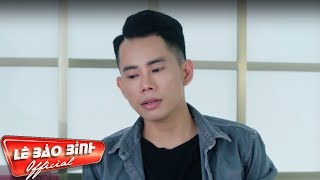Phải Thế Thôi Karaoke Beat Chuẩn | Lê Bảo Bình