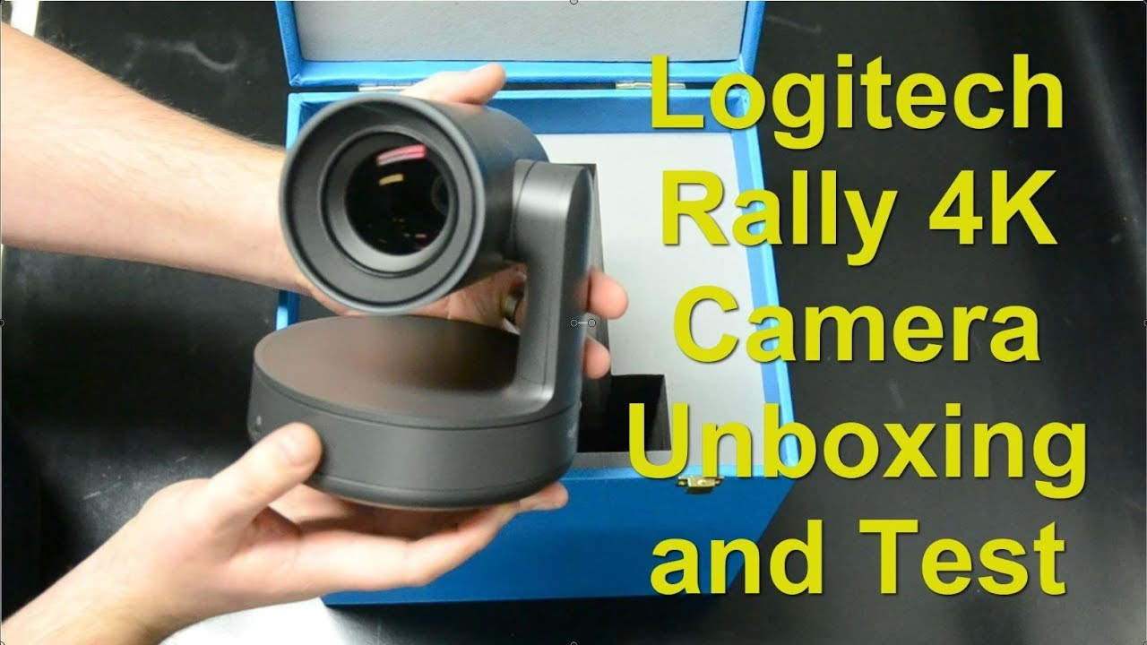 ec9b3910b9d WATCH BEFORE BUYING LOGITECH BRIO 4K WEBCAM by Isaiah's Reviews