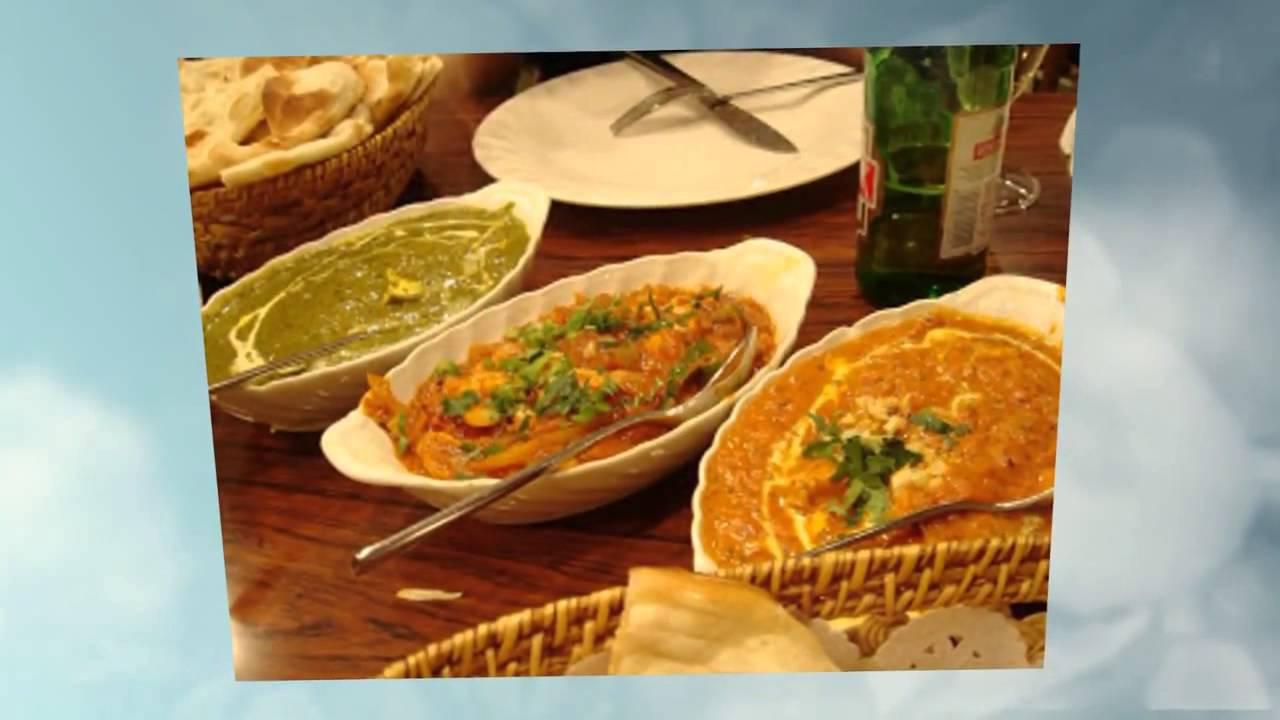 Los Angeles Indian Food Restaurants