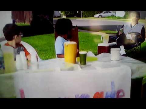 ice t  lemonade  commercial