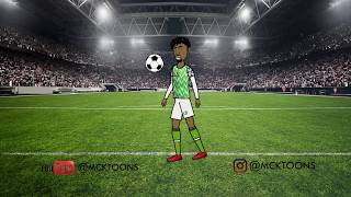 Download Mcktoons Comedy - world cup wahala (MCKTOONS)
