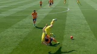FIFA 17 - 1 with Josh!