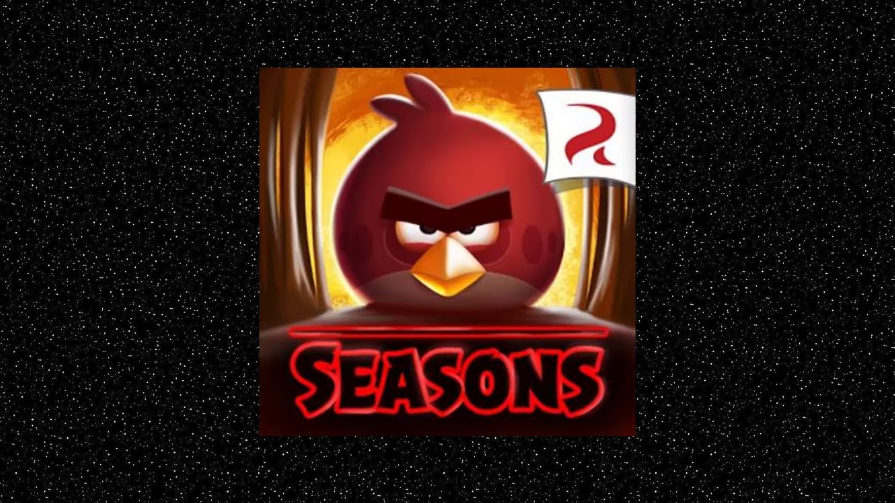 Angry Birds Hammier Things hammier things music · angry birds seasons