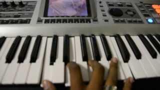 Como tocar salsa en el piano Tutorial Montunos Basicos Facil-p1an0frak