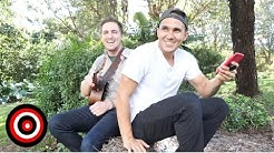 Carlos PenaVega And Kendall Schmidt - Boyfriend (Big Time Rush Mini-Clip 2018) | AlexisABC