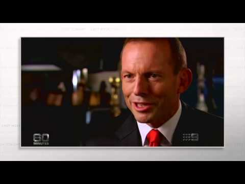 Tony Abbott, President of the USA of Australia: Last Week Tonight with John Oliver (HBO)