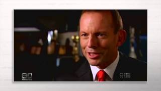 Tony Abbott, President of the USA of Australia: Last Week Tonight with John Oliver (HBO)(Meet Australia's President of the United States, Prime Minister Tony Abbott, the instigator of a wink-related scandal. He sometimes puts his foot in his mouth and ..., 2014-06-02T11:01:11.000Z)
