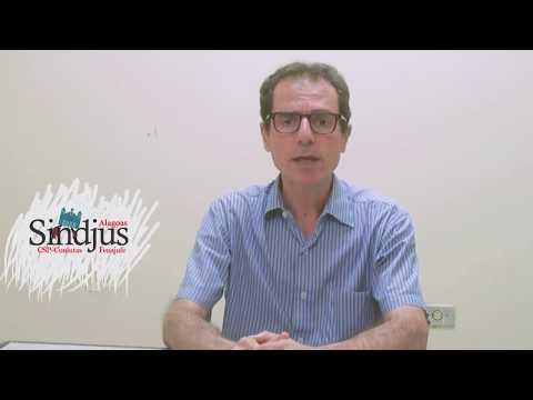 Sindjus-AL: sindicalização como ferramenta de luta dos trabalhadores