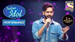 Sahil के 'Slow Motion Angreza' Performance पे झूम उठी Neha | Indian Idol Season 12