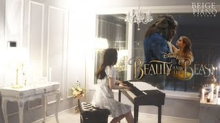 Video 미녀와 야수 OST : Beauty and the Beast : Piano : 2017 trailer : Kyle landry : Disney : 피아노 download MP3, 3GP, MP4, WEBM, AVI, FLV September 2017