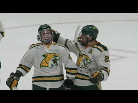 Northern Michigan vs. Bemidji St.