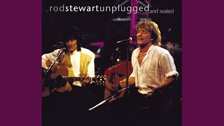 Tonight's the Night (Live Unplugged) (2008 Remaster)