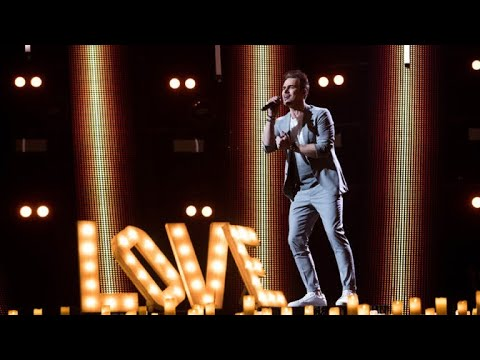 "UKU SUVISTE – ""What Love Is"" / EESTI LAUL 2020 FINAL"