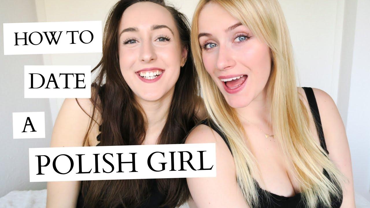 Polish girl dating
