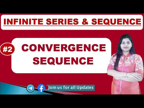 Convergence   sequence in hindi( part 2) with examples