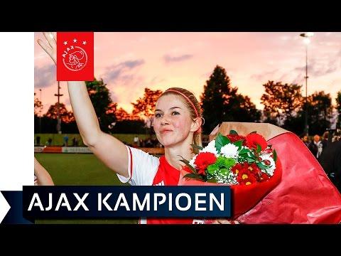 Anouk Hoogendijk: 'Mooier afscheid nemen kan niet'