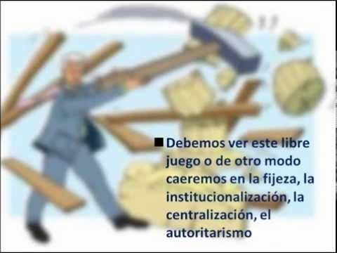 Jacques Derrida y la deconstrucción