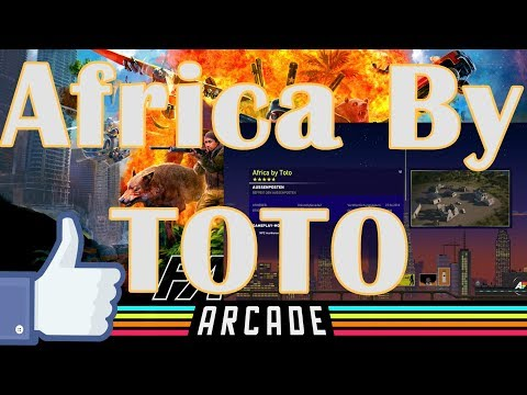 Far Cry® 5 | Online ARCADE Coop | ARCADE Testing Maps | Africa by TOTO