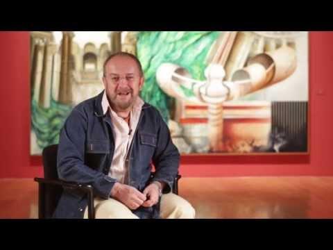 MARCO. Entrevista Con El Artista Ignacio Salazar | Ignacio Salazar. Inesperada Extrañeza